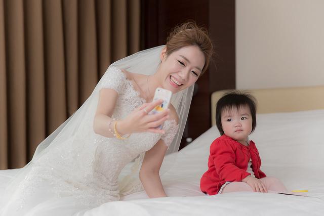 台南香格里拉遠東大飯店|泓楷&鳳蓉|婚攝|結婚