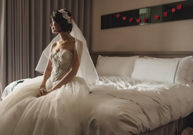 台中威汀城市酒店|聖雄&雅婷|結婚|