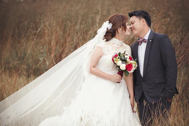 台南十二佃南天宮 |俊銘&毓婷|結婚