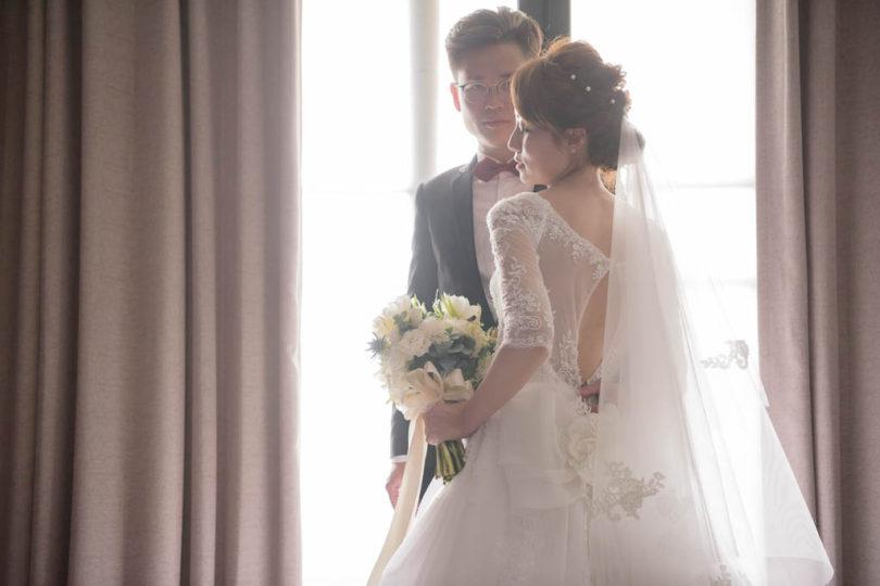 台南情定城堡|秉聖@金喬|結婚