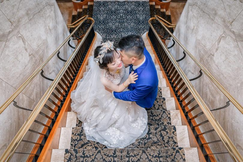 高雄麗尊酒店|剛傑&欣怡|結婚
