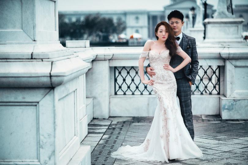 台南婚攝|瓊芳&仁和|訂婚